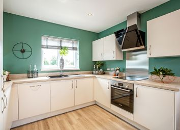 """Thumbnail 2 bed flat for sale in """"The Ahlberg"""" at University Park Drive, Worcester"""
