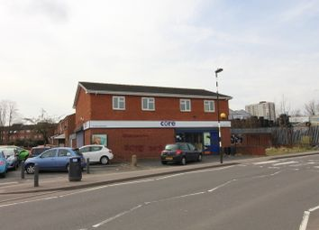 Thumbnail Retail premises to let in Aston Hall Road, Aston, Birmingham