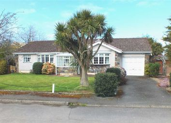 Thumbnail 3 bed bungalow for sale in Reayrt Ny Cronk Glass, 2 Rowan Avenue, Ballaugh