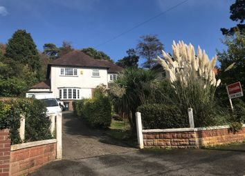 4 bed detached house for sale in Rowantree Road, Newton Abbot TQ12