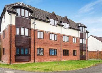 Thumbnail 2 bed flat for sale in Heron Drive, Bicester, Oxfordshire