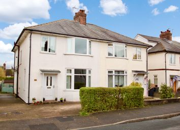 Thumbnail 3 bed semi-detached house for sale in Beech Road, Harrogate