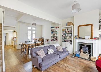 Thumbnail 3 bed terraced house to rent in Studland Street, London