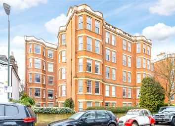 Thumbnail 2 bedroom flat to rent in Elm Bank Mansions, The Terrace, Barnes, London
