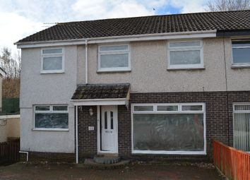 Thumbnail 4 bed semi-detached house for sale in Taymouth Road, Polmont, Falkirk