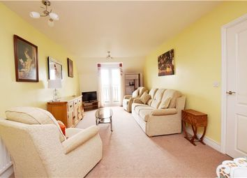 Thumbnail 1 bedroom flat for sale in Dolphin Approach, Romford