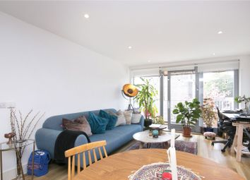 Thumbnail 1 bed flat to rent in Copperfield Mews, London