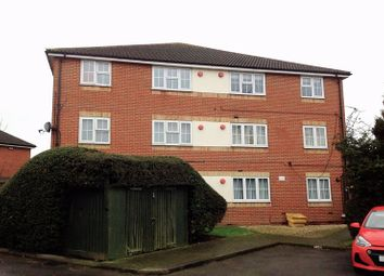 Thumbnail 1 bed flat for sale in Dudley Close, Chafford Hundred