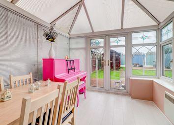 Thumbnail 3 bed terraced house for sale in Edinburgh Road, Keadby, Scunthorpe