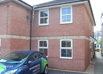 Thumbnail 2 bed mews house to rent in Longfleet Road, Poole