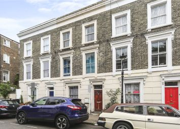 Thumbnail 2 bedroom flat to rent in St. Martins Close, Camden, London