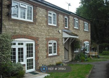 Thumbnail 1 bed flat to rent in Manor Grove, Martinstown, Dorchester