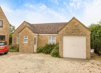 Thumbnail 2 bed detached bungalow to rent in Meadow Bank, Ascott-Under-Wychwoo