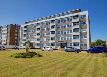 Thumbnail 2 bed flat for sale in Normandy Court, West Parade, Worthing