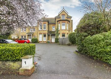 Thumbnail 2 bed flat for sale in Callis Court Road, Broadstairs