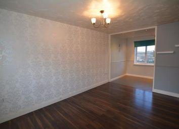 Thumbnail 2 bed flat for sale in Timberlog Lane, Basildon, Essex
