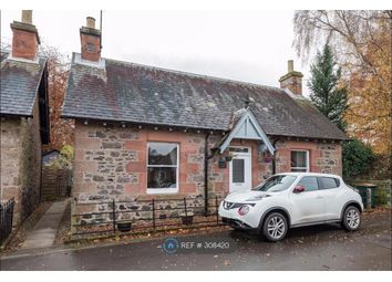 Thumbnail 2 bed detached house to rent in Forgandenny, Perth
