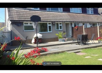 Thumbnail 3 bed semi-detached house to rent in Bleasdale Avenue, Staining, Blackpool