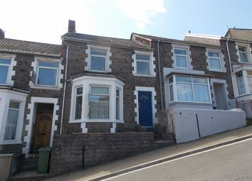 Thumbnail 4 bed terraced house to rent in Stow Hill, Treforest, Pontypridd