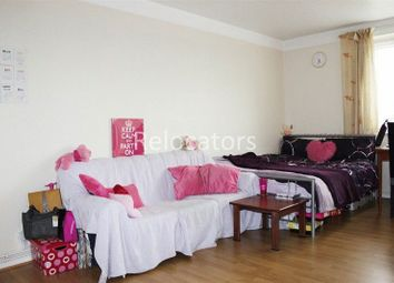 Thumbnail 4 bedroom flat to rent in Ernest Street, London