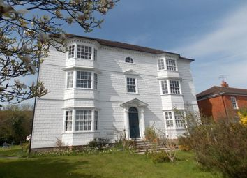 Thumbnail 1 bed flat to rent in Beacon Oak Road, Tenterden