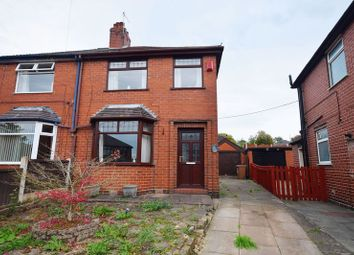 Thumbnail 3 bed semi-detached house for sale in Dickenson Road East, Sneyd Green, Stoke-On-Trent