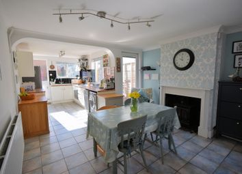 Thumbnail 3 bed end terrace house for sale in St Annes Road, London Colney