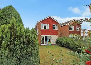 Thumbnail 3 bed detached house for sale in St Johns Avenue, Kingsthorpe, Northampton