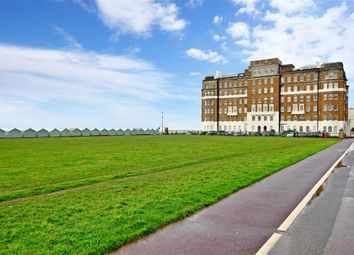 Thumbnail 3 bed flat for sale in Courtenay Terrace, Hove, East Sussex