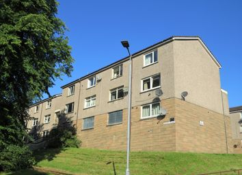 2 bed maisonette for sale in Woodside Crescent, Paisley PA1