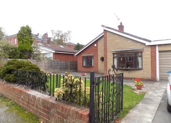 Thumbnail 2 bed bungalow for sale in Ashbourne Avenue, Bolton