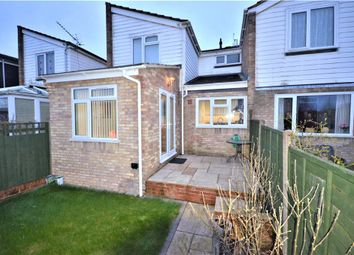 Thumbnail 3 bed terraced house for sale in Mullins Close, Basingstoke, Hampshire