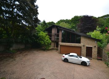 Thumbnail 5 bedroom detached house for sale in Sefton Drive, Mapperley Park, Nottingham