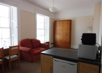 Thumbnail 1 bed property to rent in Wetherell Place, Clifton, Bristol