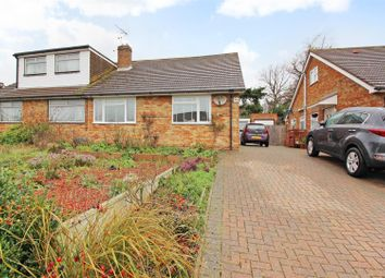Thumbnail 3 bed property for sale in Cedar Road, Sturry, Canterbury