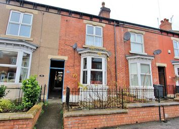 Thumbnail 3 bedroom terraced house for sale in Vincent Road, Sharrow, Sheffield