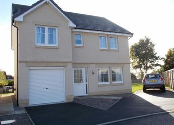 Thumbnail 4 bed detached house for sale in 10, Bronze Heuk, North Kessock