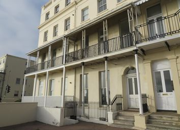 2 bed flat to rent in The Albemarle, Marine Parade, Brighton BN2