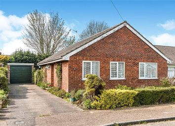Thumbnail 3 bed bungalow for sale in All Saints Walk, Mattishall, Dereham