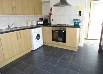 Thumbnail 4 bed semi-detached house to rent in Bellevue Terrace, Treforest, Pontypridd