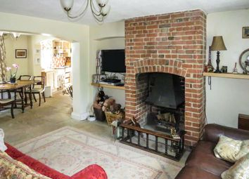 Thumbnail 3 bed detached house for sale in Cornhill House, Hemyock, Cullompton