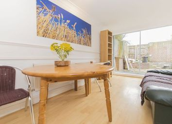 Thumbnail 4 bed end terrace house to rent in Todds Walk, London