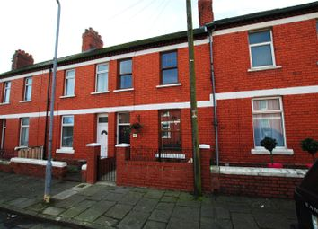 Thumbnail 2 bed terraced house for sale in Spencer Street, Cathays, Cardiff