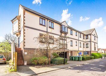 Thumbnail 2 bed flat to rent in Mayfair Gardens, Shirley, Southampton