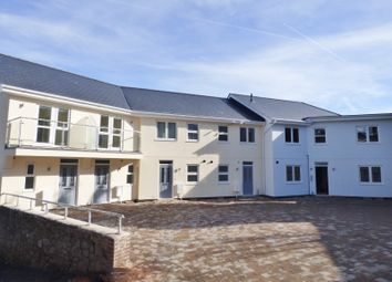 Thumbnail 2 bed flat for sale in Coombe Road Torquay