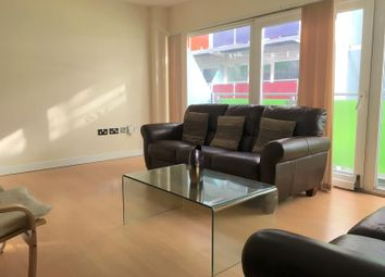 Thumbnail 2 bedroom flat for sale in Concord Street, Leeds