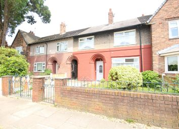 Thumbnail 3 bed terraced house for sale in Delamain Road, Liverpool