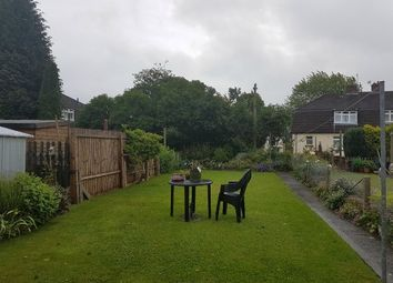 Thumbnail 2 bed flat to rent in Homestead, Hereford