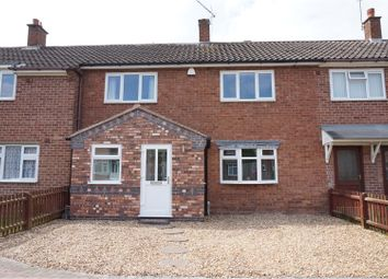 Thumbnail 3 bed terraced house for sale in Cherry Tree Road, Norton Canes, Cannock