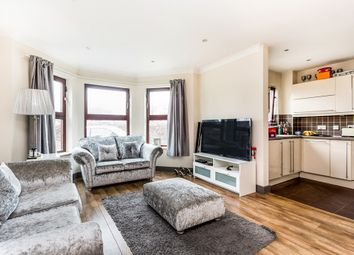 Thumbnail 2 bedroom flat to rent in Green Walk, Woodford Green